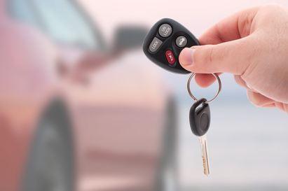 Car Locksmith Redmond